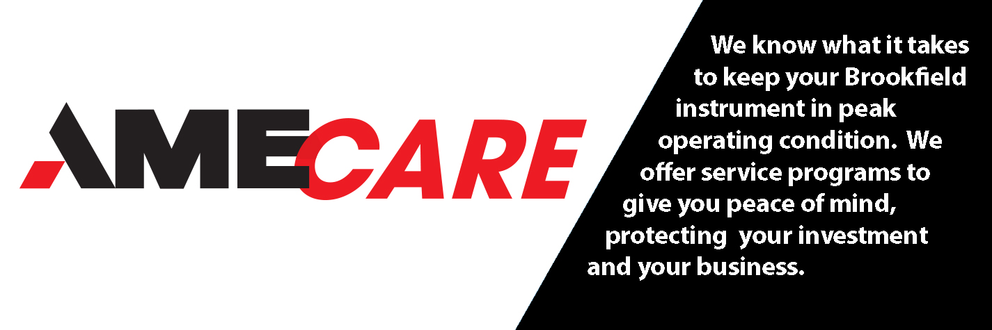 AMECare Banner for Website