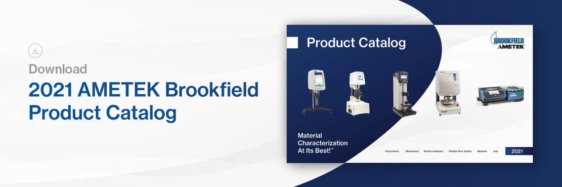 Product Catalog Desktop Banner