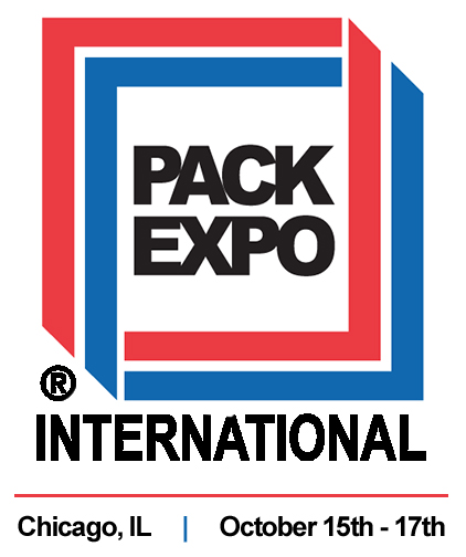 Pack Expo International 2018 Logo
